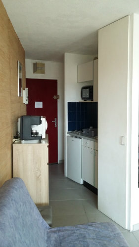 Flat in Canet Plage - Vacation, holiday rental ad # 59418 Picture #7