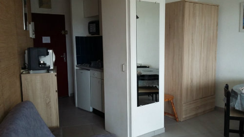 Flat in Canet Plage - Vacation, holiday rental ad # 59418 Picture #9