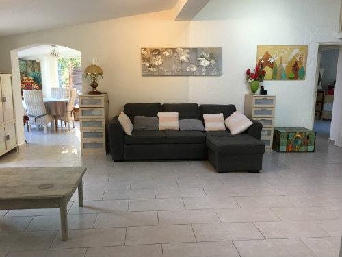 Huis 8 personen Frejus - Vakantiewoning  no 59422