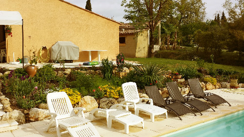 House in Valbonne - Vacation, holiday rental ad # 59424 Picture #2