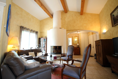 House in Valbonne - Vacation, holiday rental ad # 59424 Picture #3
