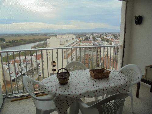 Apartamento Empuriabrava - 4 personas - alquiler n°59425