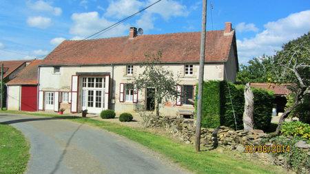 Maison Coutansouze - 4 personnes - location vacances  n°59433