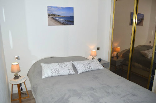 Flat in Cannes - Vacation, holiday rental ad # 59441 Picture #1