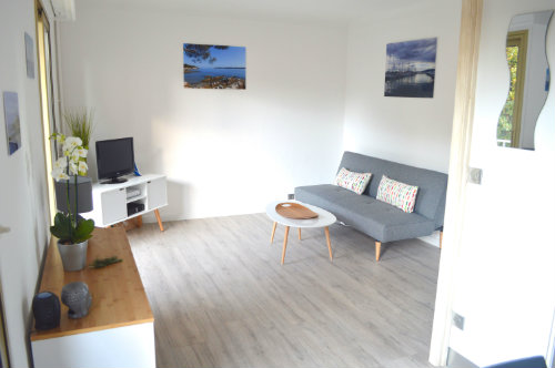 Flat in Cannes - Vacation, holiday rental ad # 59441 Picture #2