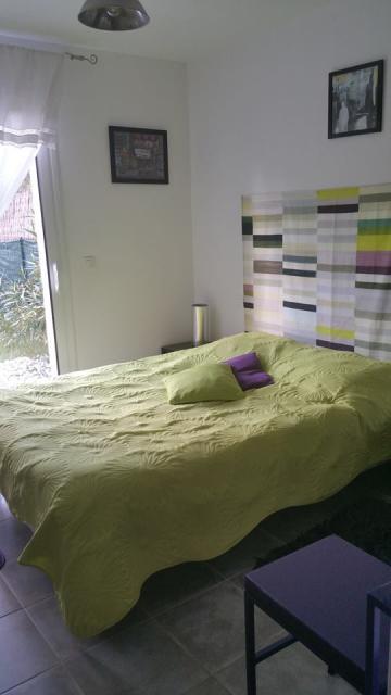 Maison à Porticcio pour  6 •   2 chambres