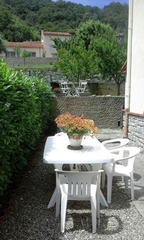 Flat in Arles sur tech - Vacation, holiday rental ad # 59446 Picture #8