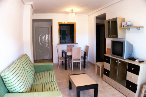 Appartement Oropesa Del Mar - 6 Personen - Ferienwohnung N°59453