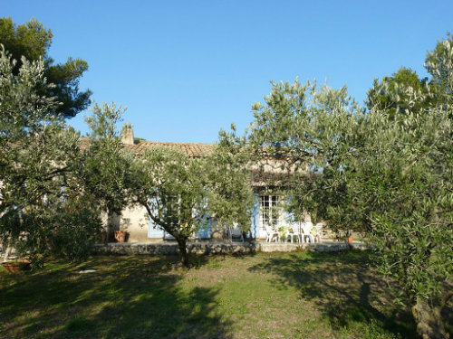 House in L'Isle sur la Sorgue - Vacation, holiday rental ad # 59455 Picture #1