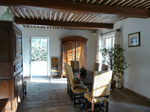 House in L'Isle sur la Sorgue - Vacation, holiday rental ad # 59455 Picture #3