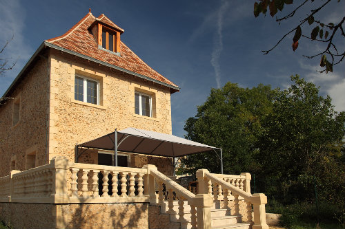 Saint geyrac -    4 bedrooms