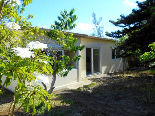 Maison 3 personnes Saint-paul - location vacances  n°59458