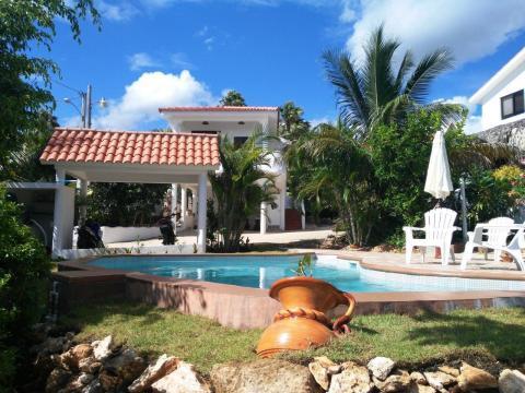 Maison à Luperon, puerto plata republique dominicaine à louer pour 2 personnes - location n°59474