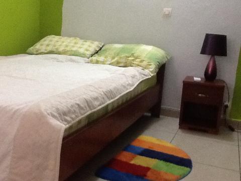 Maison Abidjan  - 2 personnes - location vacances  n°59477