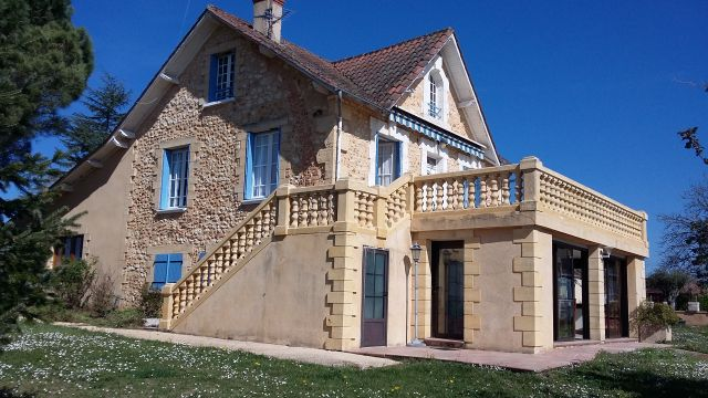 Gite in Saint Geyrac - Vacation, holiday rental ad # 59481 Picture #13