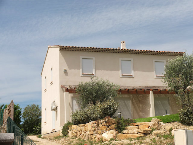 House in Saint cyr sur mer - Vacation, holiday rental ad # 59482 Picture #0