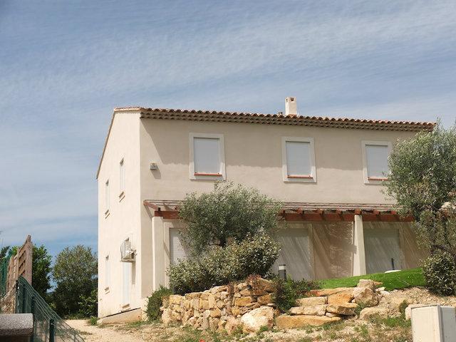 Maison 4 personnes Saint Cyr Sur Mer - location vacances  n°59482