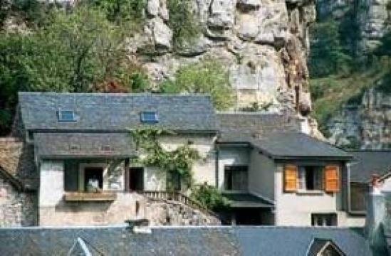 Gite 3 people La Malène - holiday home  #59485