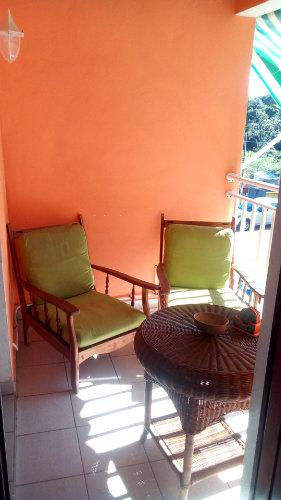 Appartement Sainte Rose - 4 personnes - location vacances  n°59488