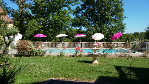 Gite in Saint Geyrac - Vacation, holiday rental ad # 59493 Picture #11