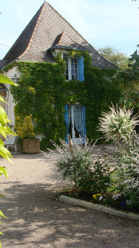 Gite in Saint Geyrac - Vacation, holiday rental ad # 59496 Picture #1
