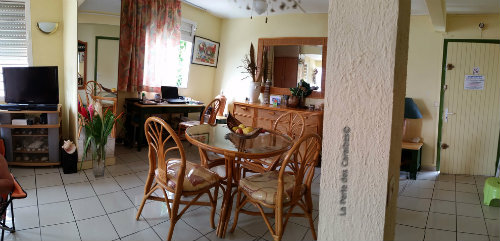 Appartement Gosier - 5 personnes - location vacances  n°59497