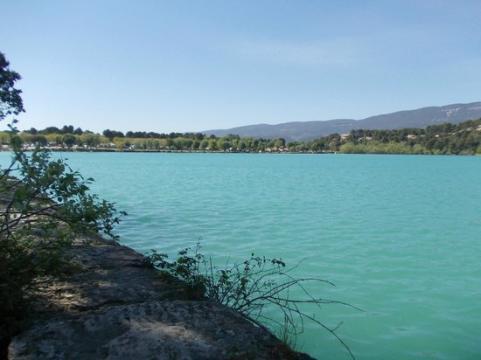 Gite La Motte D'aigues - 4 personnes - location vacances  n°59499