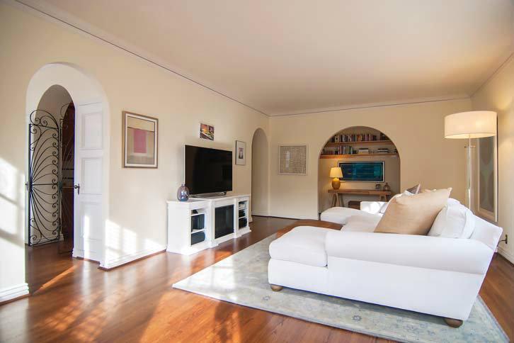 Huis in San francisco voor  3 •   1 slaapkamer