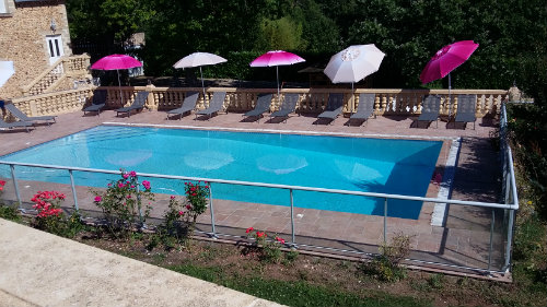 Gite in Saint Geyrac - Vacation, holiday rental ad # 59501 Picture #12