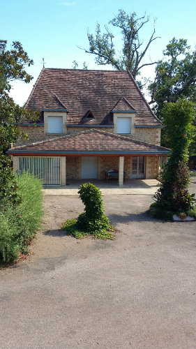 Gite in Saint Geyrac - Vacation, holiday rental ad # 59501 Picture #3