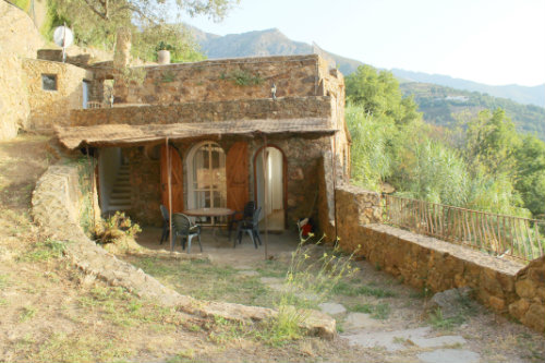 Haus Belgodere - 5 Personen - Ferienwohnung