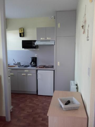 Gite in Penmarch - Vacation, holiday rental ad # 59536 Picture #1