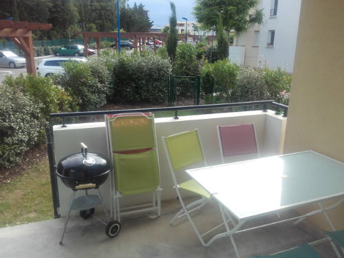 Flat in Argeles sur mer - Vacation, holiday rental ad # 59543 Picture #10