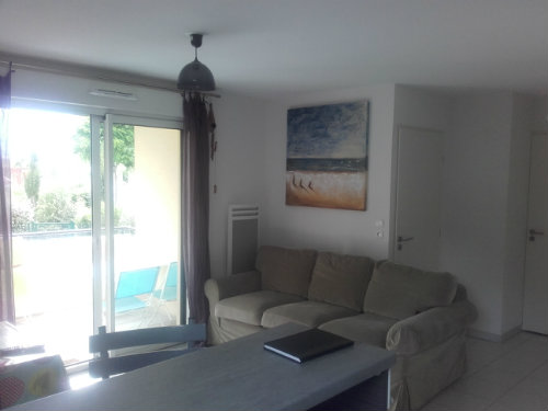 Flat in Argeles sur mer - Vacation, holiday rental ad # 59543 Picture #2