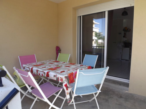 Flat in Argeles sur mer - Vacation, holiday rental ad # 59543 Picture #9