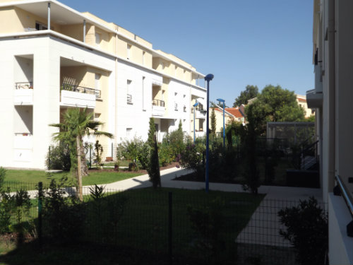 Flat in Argeles sur mer - Vacation, holiday rental ad # 59543 Picture #0