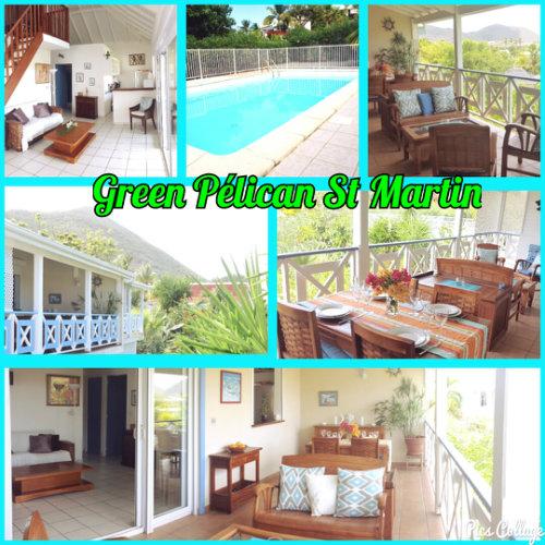 Maison Saint Martin - 6 personnes - location vacances  n°59544