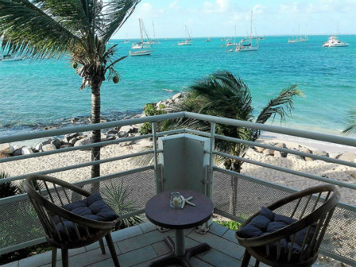 Studio in saint martin - Vacation, holiday rental ad # 59550 Picture #1