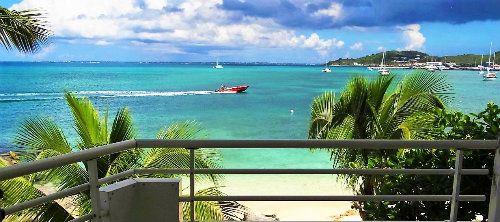 Studio in saint martin - Vacation, holiday rental ad # 59550 Picture #10