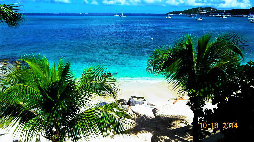 Studio in saint martin - Vacation, holiday rental ad # 59550 Picture #8