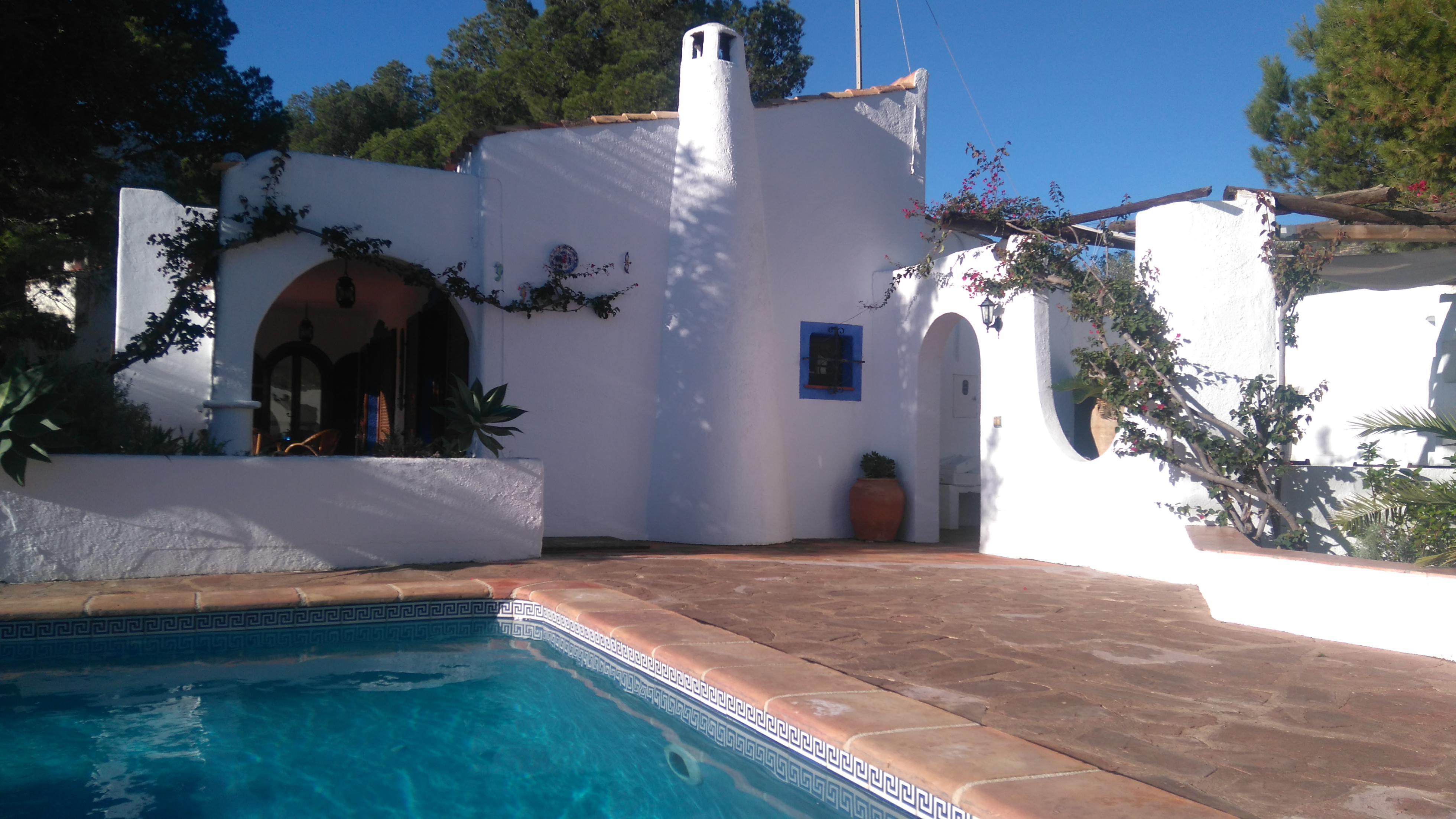 Maison Calpe - 6 personnes - location vacances  n°59552