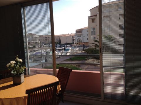 Appartement in SETE - Anzeige N°  59553 Foto N°4 thumbnail