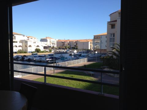 Flat in SETE - Vacation, holiday rental ad # 59553 Picture #5