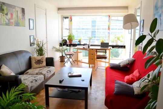 Huis 4 personen Paris - Vakantiewoning  no 59560