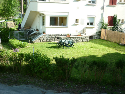 Apartamento Auzat - 4 personas - alquiler n°59563
