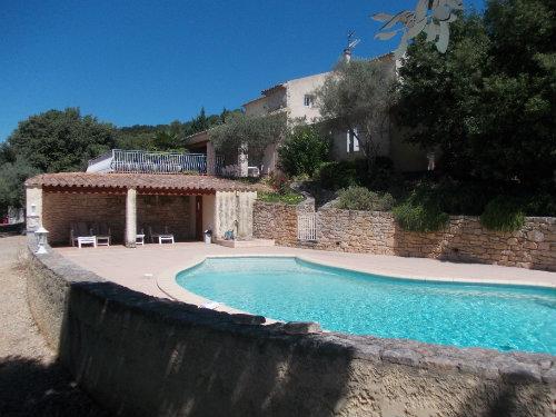 Maison Saint Martin D'ardeche - 8 personnes - location vacances  n°59578