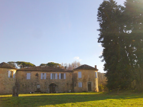 Gite Greoux Les Bains - 7 personen - Vakantiewoning  no 59585