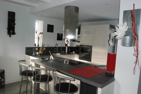 Haus Ile De Groix - 6 Personen - Ferienwohnung