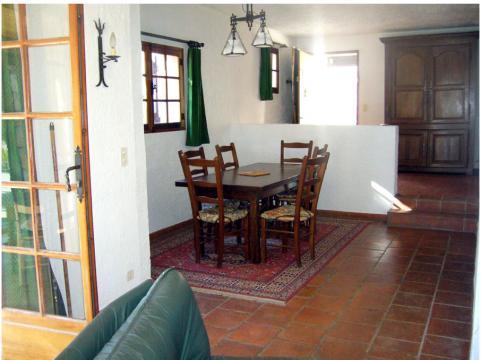 Haus Seillans - 7 Personen - Ferienwohnung