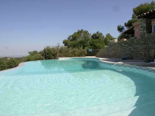 Gite Venasque - 6 personnes - location vacances  n°59612